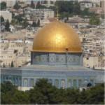 Israël – meditatieve wandelreis, 2 – 11 april 2019