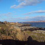 Stilteretraite op Iona-eiland bij Schotland, 12 – 17 mei